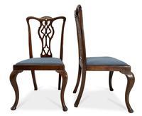 Hepplewhite Style Chairs (4 of 4)