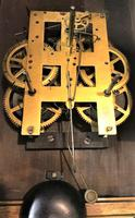 Early 1890's Anglo-American Striking Wall Clock (6 of 8)