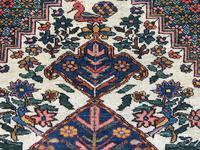 Antique Bakhtiar Rug (10 of 12)