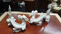 Wonderful Pair of Chinese Imperial Dragons (14 of 14)