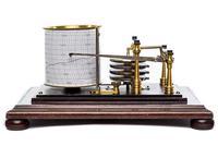 Small Pattern Luft Display Barograph (3 of 3)