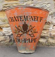 Vintage French Grape Hod Chateauneuf Du Pape (5 of 8)