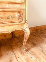 French Antique Drawers / Rustic Chest of Drawers / Provincial Chest of Drawers / Sideboard (4 of 8)
