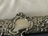 Edwardian Silver Frame (2 of 4)