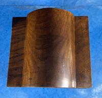 Victorian Oak Miniature Display Cabinet (7 of 11)