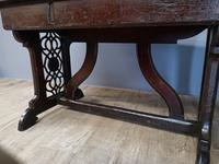 Gothic Side Table (7 of 7)