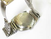 Gents 1960s Orfina Golden Flame Automatic Wrist Watch (5 of 5)