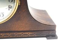 Napoleon Hat Shaped Mantel Clock – Musical Westminster Chiming 8-day Mantle Clock (4 of 10)
