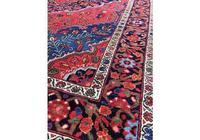 Antique Sarouk Ferahan Rug (5 of 9)