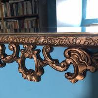 Victorian Gesso Wall Mirror (13 of 19)