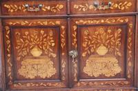 Early 19th Century Dutch Travelling Cabinet (19 of 20)