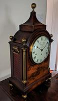 Regency 3 Train Musical Bracket Clock (6 of 7)