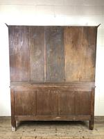Antique 19th Century Oak Dresser (16 of 16)