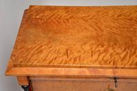 Antique  Swedish  Biedermeier Satin Birch Chest of Drawers (13 of 13)