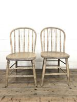 Antique Bentwood Kitchen Chairs (6 of 9)