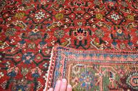 Antique Bijar rug 183x131cm (7 of 10)