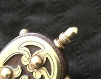 Gothic Brass Letter Opener (2 of 12)