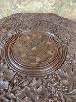 Pair of Anglo Indian Occasional Tables (6 of 6)