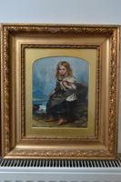 Pair of John McGhie Scottish Oil Paintings (5 of 9)