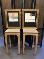 Pair of Mid 20th Century Abstract Studies, Signed (2 of 8)