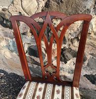 Pair of 18th Century Georgian Chairs (5 of 7)