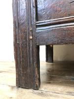 18th Century Oak Blanket Box (6 of 14)
