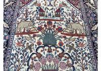 Antique Tehran Rug (4 of 11)