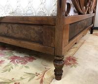 Antique Bentwood Large Double Bed By Jacob & Josef Kohn c.1900 (6 of 12)