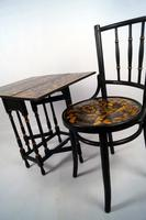 1930's Drop Leaf Table (7 of 9)