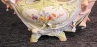 Antique Austrian Porcelain Figural Centrepiece (4 of 12)