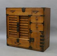 Japanese Tansu Chest (4 of 5)
