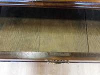 Small George II Kneehole Dressing Table (7 of 7)