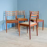 G plan Set of Chairs (2 of 9)