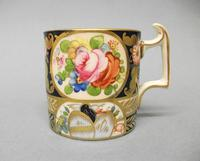 Swansea London Shape Coffee Can, c.1815 (4 of 7)