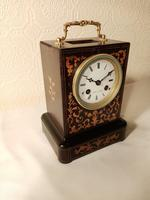 French Officers Campaign Clock (3 of 10)
