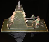 Hand-built Model of Samuel Morse's Telegraph Receiver c.1860 (2 of 9)