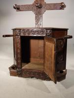 Remarkable Mid 19th Century Hat & Hall Stand (4 of 5)