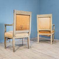 Pair of French Chairs (9 of 9)