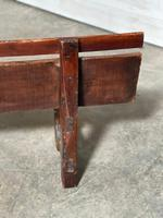 Rustic French Hall Bench (19 of 23)