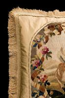Cushion: Early 18th Century Wool (3 of 3)