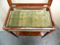 Inlaid Bijouterie Table (6 of 7)
