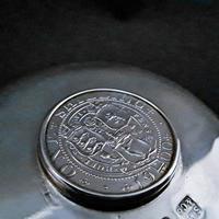 Sampson Mordan Coin Dish (3 of 3)