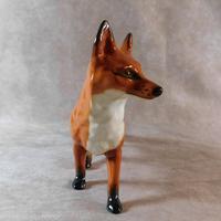 Beswick Fox Model 1016A (5 of 6)