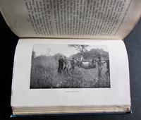 1898 1st Edition Exploration & Hunting in Central Africa 1895-96 by A ST H Gibbons (4 of 5)