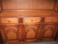 Lead Glazed 3 Drawer Dresser (2 of 2)