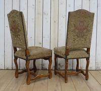Set of Eight French Dining Chairs (5 of 7)