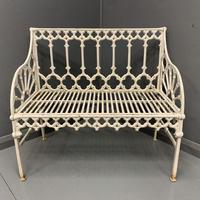 Vintage Garden Chairs & Benches (6 of 10)