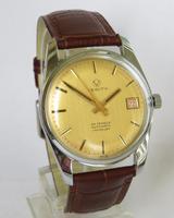 Gents 1960s Verity Wrist Watch (2 of 5)