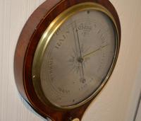 Tagani of Nottingham Mercury Barometer (2 of 6)