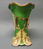 A Henry & Richard Daniel Twin-Handled Vase, c.1825-30 (3 of 11)